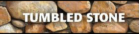 Products - Tumbled Stone